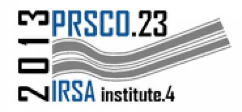 logo PRSCO 2013