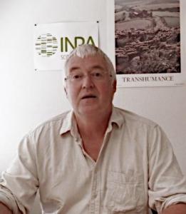 Benoit Dedieu