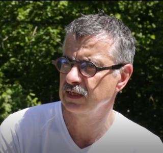 Jean-Pierre Theau, ingénieur UMR AGIR, Inra Toulouse