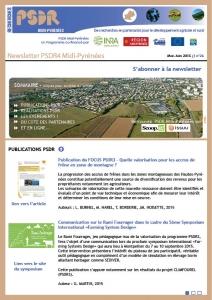 Newsletter n°26