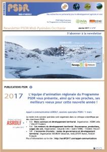 Newsletter n°37