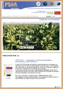 Newsletter n°40