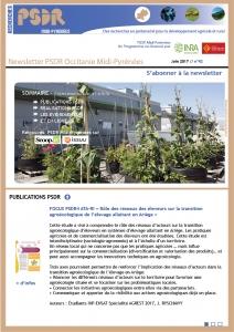 Newsletter n°42