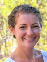 Adeline Bouvard, enseignante à Purpan