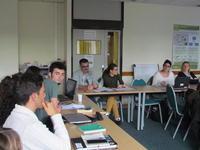 Discussions-étudiants