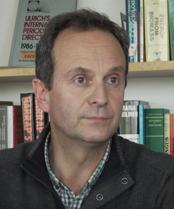 Jean-Pierre Sarthou,professeur d'agronomie-agroécologie à l'INP-ENSAT