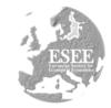 logo colloque 8th International Conference of the European Society for Ecological Economics