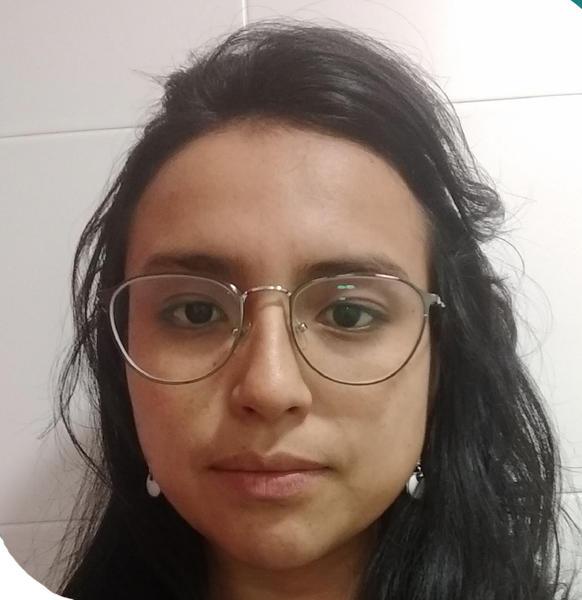 Stagiaire Natalia Suarez