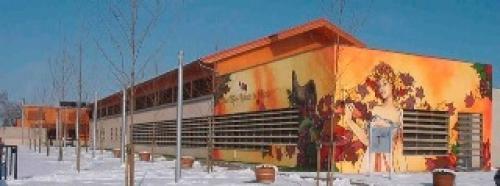 Lycée de Midi-Pyrénées