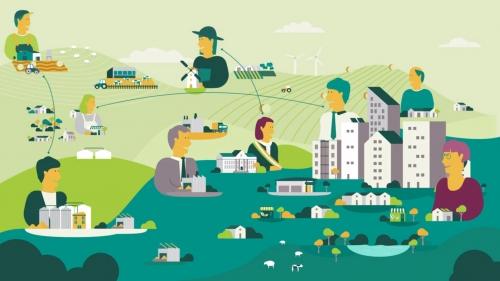 Rôle du territoire dans l'innovation - projet REPRO-INNOV
