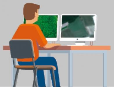 Illustration validation modèle