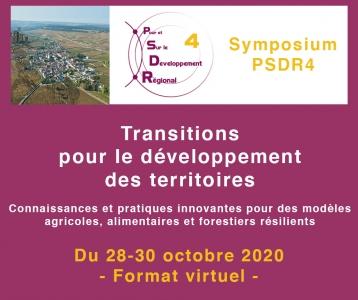 Symposium final PSDR4
