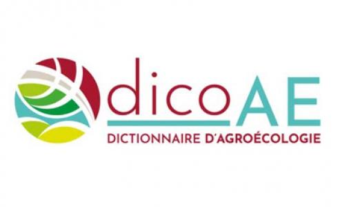Logo-dictionnaire d'agroécologie