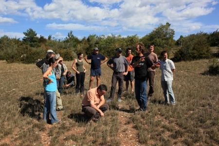 Le projet ATA-RI : accompagnement de la transition agroécologique