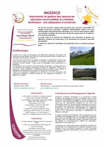 Couverture 4-pages INGEDICO
