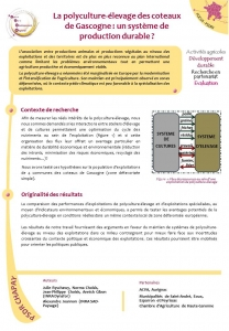 FOCUS PSDR3 Evaluation PCE